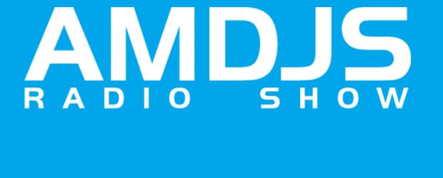 AMDJS Radio Show 108