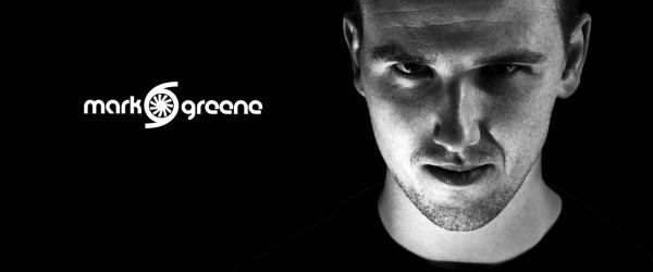 Techno & Hard-Techno by Mark Greene