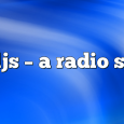 Airs on March 31, 2017 at 05:00PM AMDJS on enationFM
