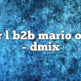 Airs on March 15, 2020 at 01:00PM Enjoy the sounds from this Spanish producer.