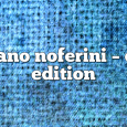 Airs on May 11, 2020 at 01:00PM Stefano Noferini Presents Club Edition