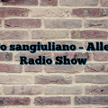 enrico sangiuliano – Alleanza Radio Show