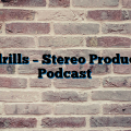 cocodrills – Stereo Productions Podcast