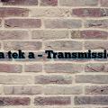 lolla tek a – Transmissions