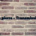 jean pierre – Transmissions