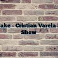 joe blake – Cristian Varela Radio Show