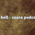 dj hell – Suara PodCats