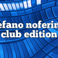 Airs on March 27, 2017 at 01:00PM Stefano Noferini Presents Club Edition