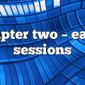 chapter two – Eagle Sessions