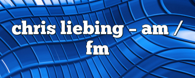 Airs on July 19, 2017 at 11:00AM Liebing, ripping-up the decks you may also like: chris liebing – AM / FM chris liebing – AM / FM chris liebing – […]
