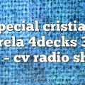 special cristian varela 4decks 303 909 – CV Radio Show