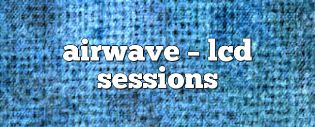 Airs on February 14, 2018 at 01:00PM each week you are guaranteed 60 mins of pure trance euphoria you may also like: Airwave – LCD Sessions Airwave – LCD Sessions […]