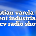 cristian varela the advent industrializer – CV Radio Show