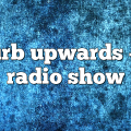 onurb upwards – CV Radio Show