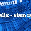 parallx – Slam Radio