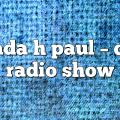rada h paul – CV Radio Show