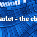 scarlet – The Chef