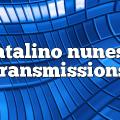 natalino nunes – Transmissions