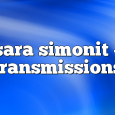 Airs on November 6, 2018 at 02:00PM In the Transmissions radio show you can enjoy Boris' sets along with other incredible guests.
