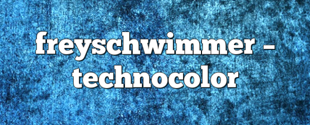 Airs on February 15, 2019 at 09:00PM Freyschwimmer on enationFM