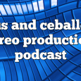 Airs on April 1, 2019 at 07:00AM Chus and Ceballos have been the pioneers and creators of the underground movement known as IBERICAN SOUND.