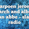 Airs on March 7, 2019 at 04:00PM Hosted by the Glaswegian duo (Stuart McMillan and Orde Meikle.) Thursdays at 4pm