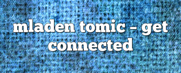 Airs on April 13, 2019 at 08:00PM presented by Bosnian Dj and Producer Mladen Tomic. He presents his own live and studio mixes, as well as mixes from guest artists […]