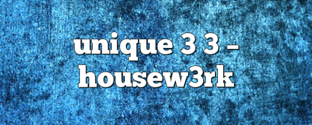 Airs on May 1, 2019 at 02:00PM UK House Music pioneer @edzyunique3, live in the mix and on the mic, bringing you 60 minutes of Deep & Dirty Bleep-Tech Left-Field […]