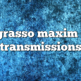 Airs on March 24, 2020 at 02:00PM In the Transmissions radio show you can enjoy Boris' sets along with other incredible guests.