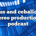 Airs on May 4, 2020 at 07:00AM Chus and Ceballos (@chusceballos) have been the pioneers and creators of the underground movement known as IBERICAN SOUND.