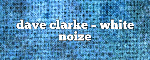 Airs on May 7, 2020 at 03:00PM White Noise is one of the world's longest enduring Techno radio shows, presented by the Baron of Techno.