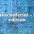 Airs on August 10, 2020 at 01:00PM Stefano Noferini Presents Club Edition