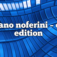 Airs on January 18, 2021 at 01:00PM Stefano Noferini Presents Club Edition