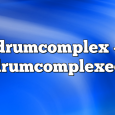 Airs on April 15, 2021 at 07:00AM In his weekly show, @drumcomplex features his own live mixes from all around the globe and familiar guests artists. – Thursdays at 7am