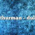 Airs on August 8, 2021 at 07:00PM thurman on enationFM